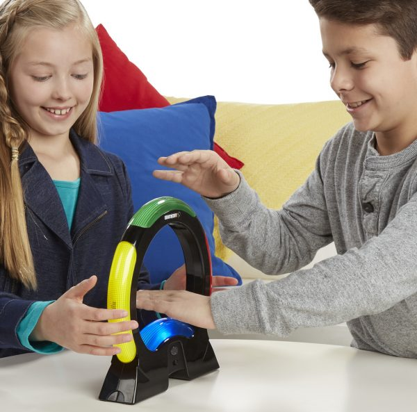 ALTRI HASBRO GAMING Unisex 12+ Anni, 5-8 Anni, 8-12 Anni Simon Air - Hasbro Gaming - Toys Center