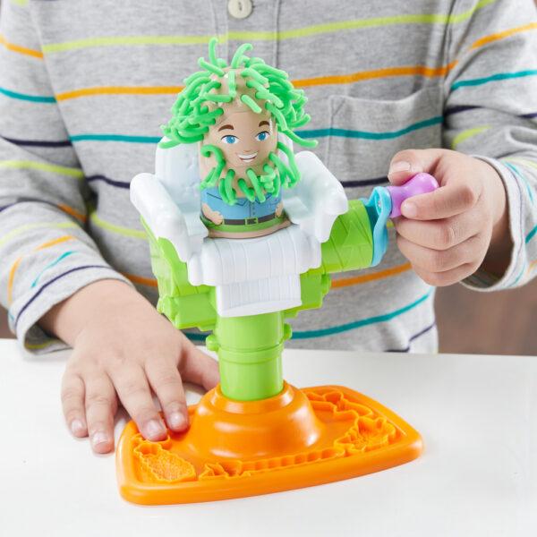 ALTRI PLAY-DOH Unisex  Play-Doh – Il Fantastico barbiere