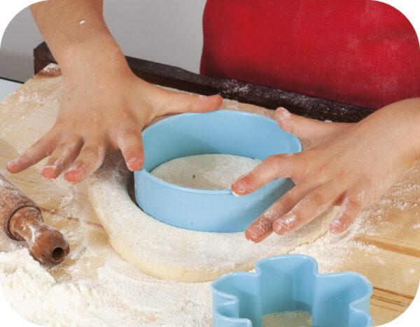 CLEMENTONI - 15781 - Cucina Creativa - Pizza Party - Giocattoli Toys Center - CUCINA CREATIVA - Giochi educativi, musicali e scientifici