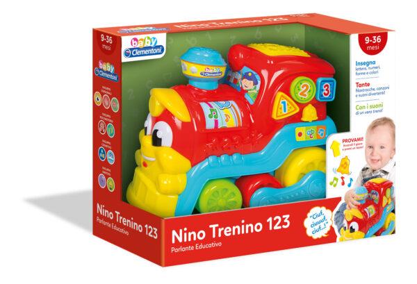 NINO TRENINO 123 - ALTRO - Fino al -20%