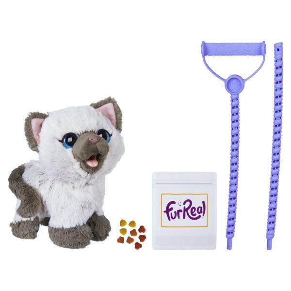 Gatta Kami - Fur Real ALTRI Femmina 3-4 Anni, 5-7 Anni, 8-12 Anni FUR REAL