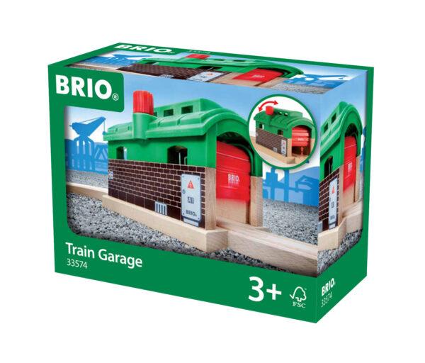BRIO rimessa dei treni BRIO Unisex 12-36 Mesi, 3-4 Anni, 3-5 Anni, 5-7 Anni, 5-8 Anni ALTRI