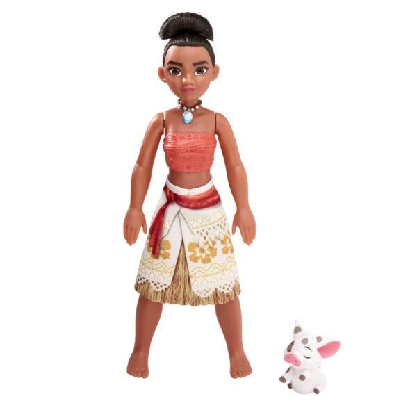 Vaiana Esploratrice dell'oceano - Disney - Fashion dolls