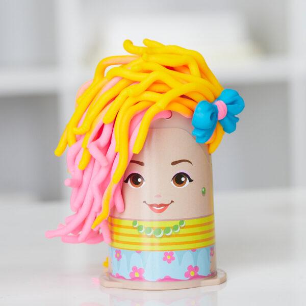 Play-Doh – Il Fantastico barbiere Unisex  ALTRI PLAY-DOH