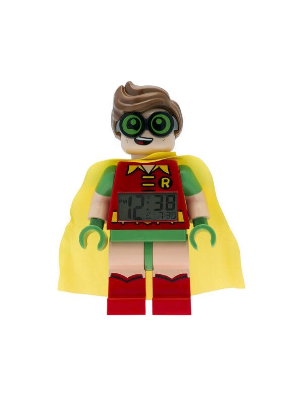 Sveglia LEGO Batman Movie Robin - DC COMICS - Fino al -20%