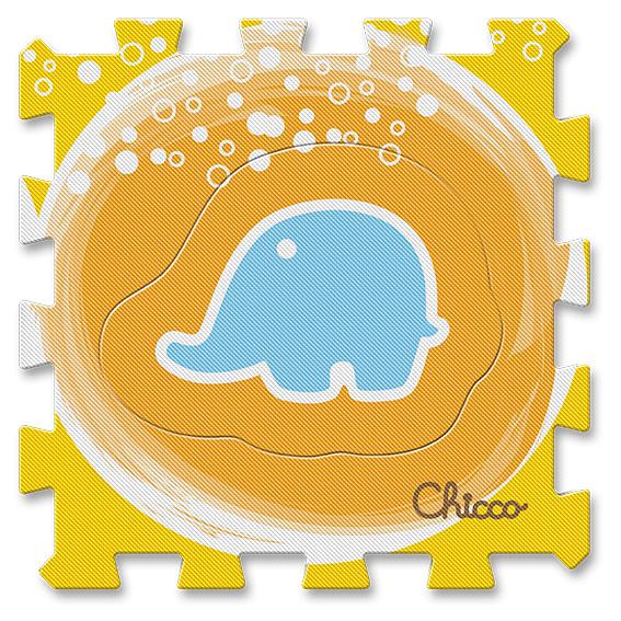 Tappeto Puzzle Animali - ARTSANA - Marche 0-12 Mesi Unisex Chicco ALTRI