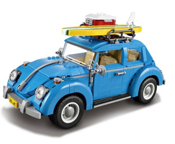 10252 - Maggiolino Volkswagen - Lego Creator 12+ Anni Maschio LEGO CREATOR EXPERT ALTRI