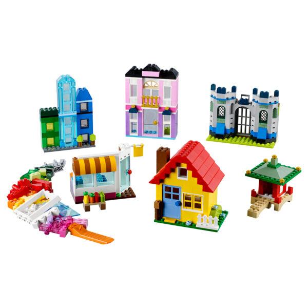 10703 - Scatola costruzioni creative - LEGO CLASSIC - Costruzioni
