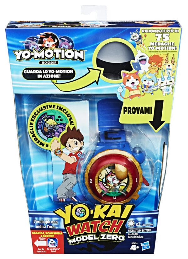 Yomotion Watch - Età - ALTRO - Fino al -30%