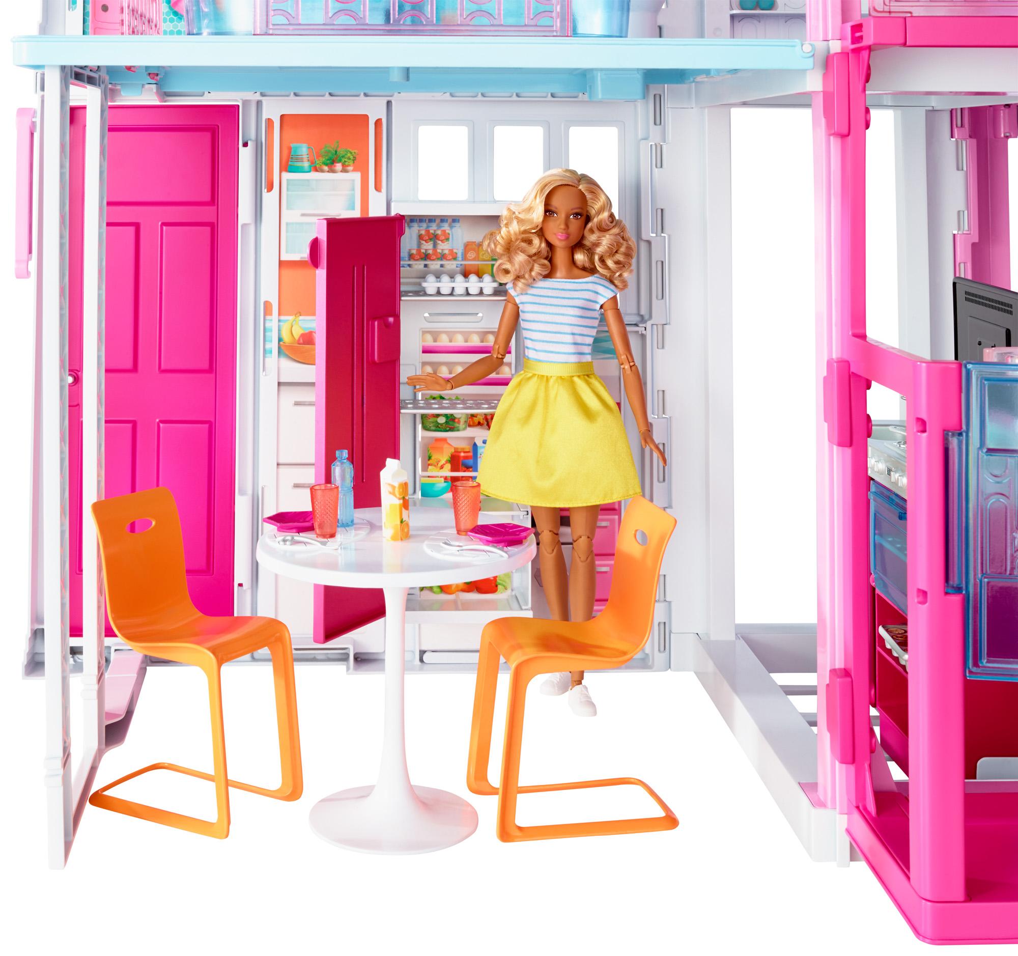 buona consistenza stati uniti migliore La Casa di Malibu - Giocattoli Toys Center