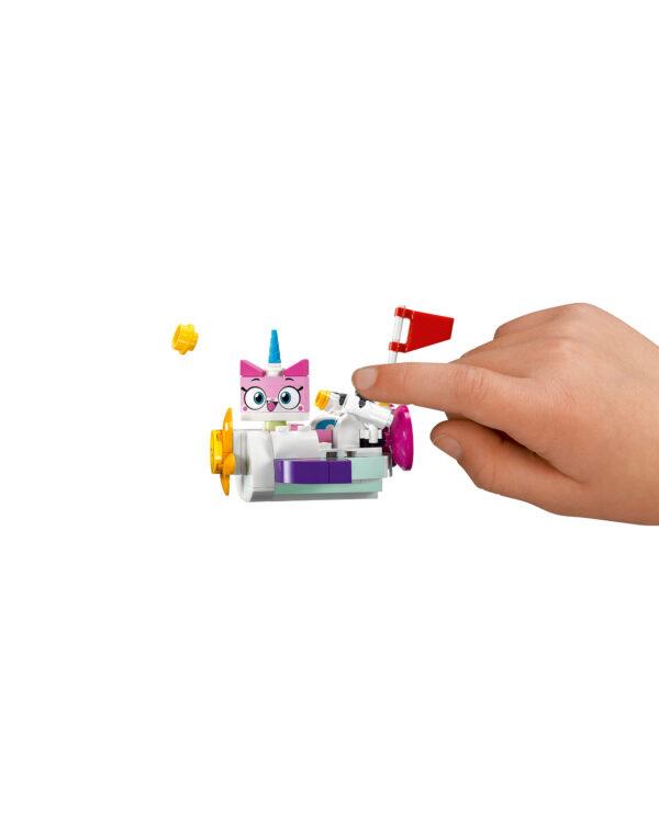 41451 - La Cloud Car di Unikitty™ ALTRI Unisex 12+ Anni, 3-5 Anni, 5-8 Anni, 8-12 Anni LEGO UNIKITTY