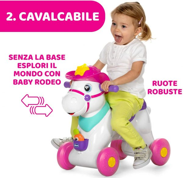RODEO BABY MISS - Chicco  Femmina Chicco ALTRI
