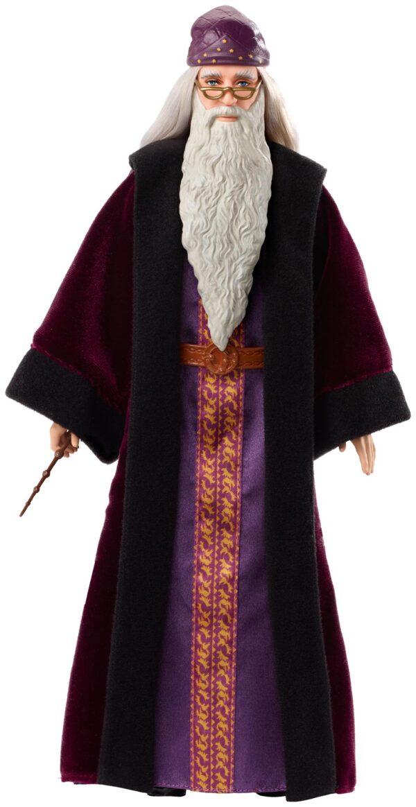 Harry Potter e la Camera dei Segreti - personaggio di ALBUS SILENTE - Altro - Toys Center ALTRO Unisex 12+ Anni, 8-12 Anni HARRY POTTER