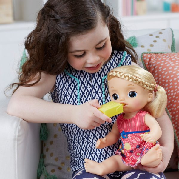Baby Alive - Dolce Lacrimuccia - BABY ALIVE - Altre bambole e accessori