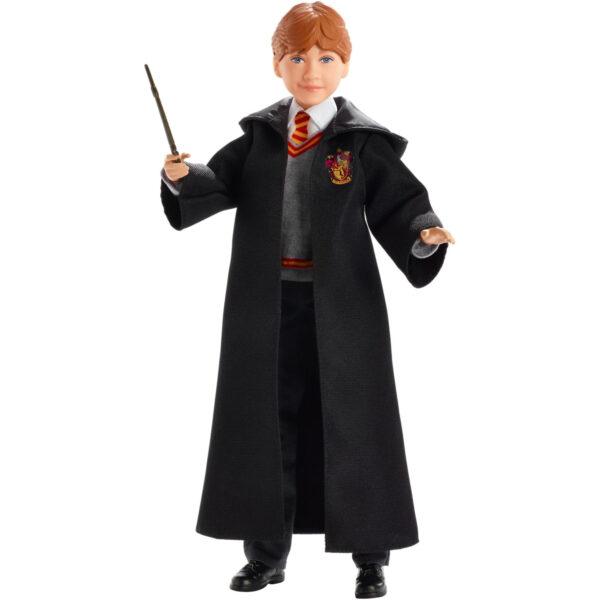 Harry Potter e la Camera dei Segreti - personaggio di RON WEASLEY ALTRO Unisex 12+ Anni, 8-12 Anni HARRY POTTER