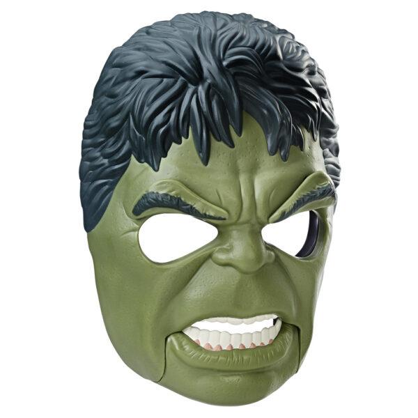 Maschera Deluxe Avengers Maschio 12+ Anni, 8-12 Anni Marvel