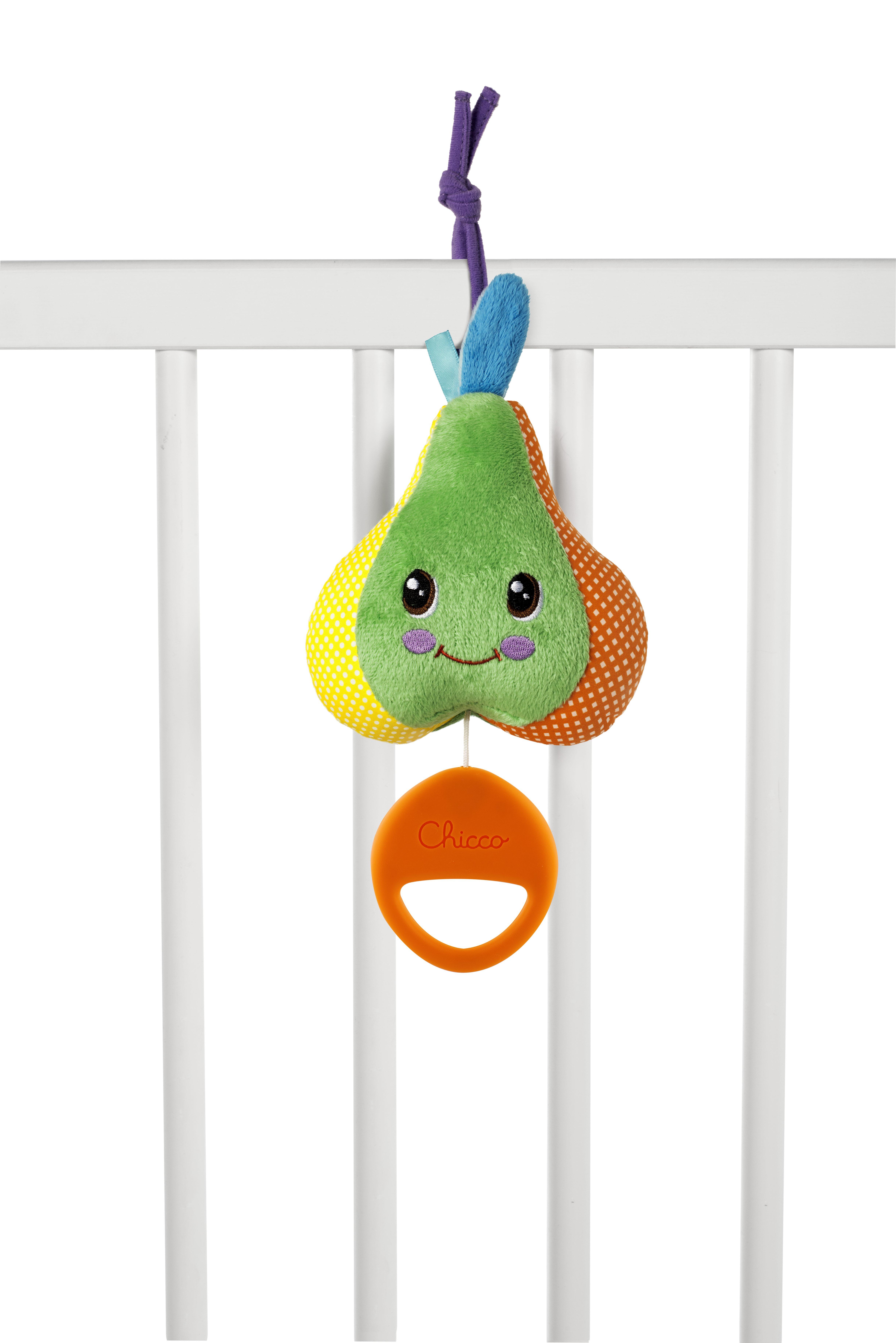 Carillon dolce pera - chicco - toys center - Chicco