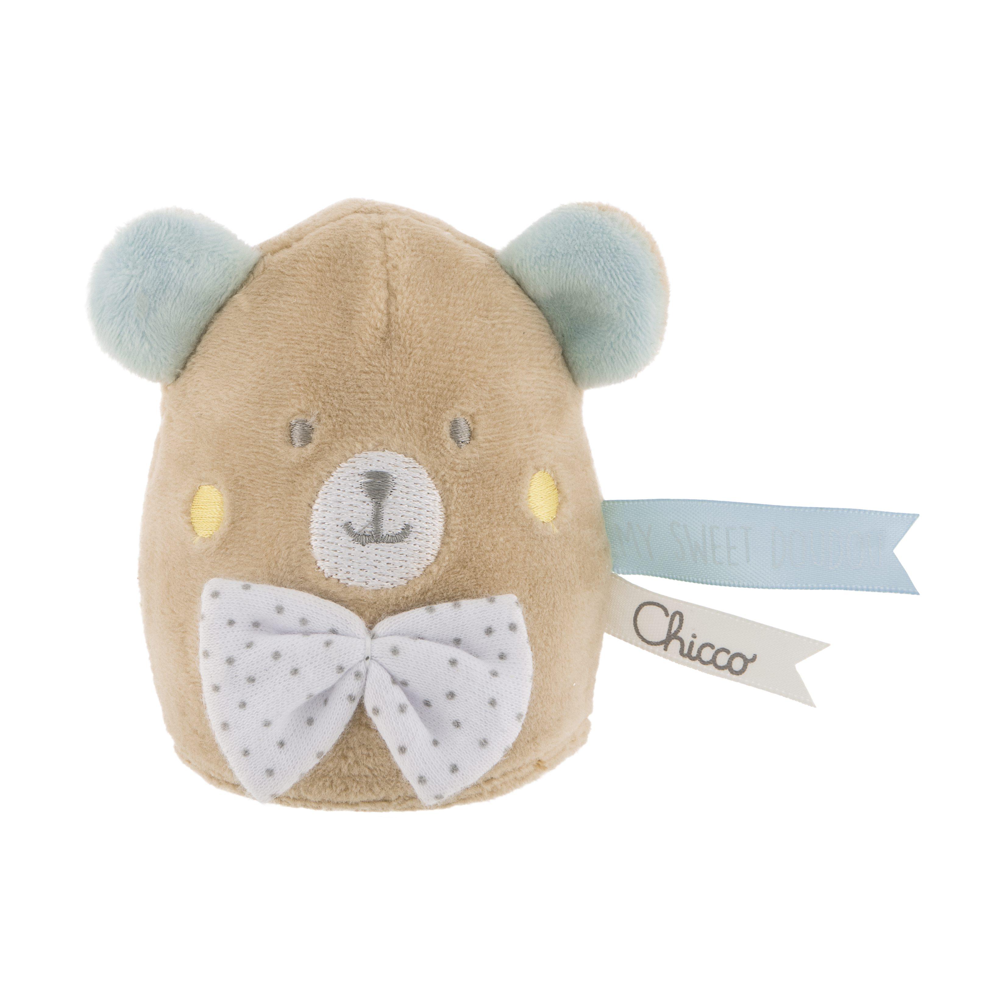 Lucenotte orsetto - chicco - toys center - Chicco