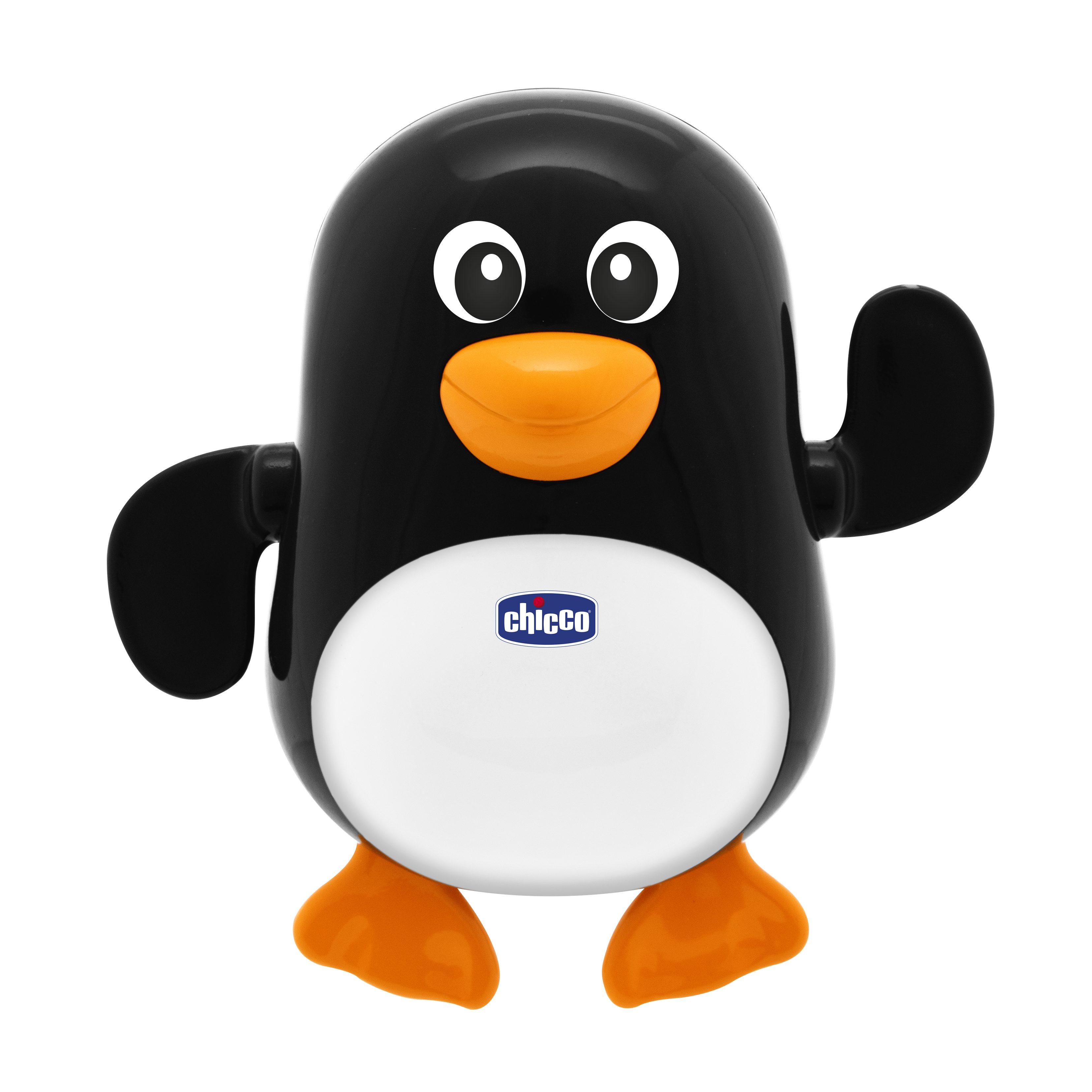 Pinguino nuotatore - Chicco