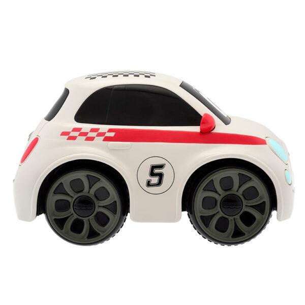 Fiat 500 RC ALTRI Maschio 3-4 Anni, 5-7 Anni Chicco