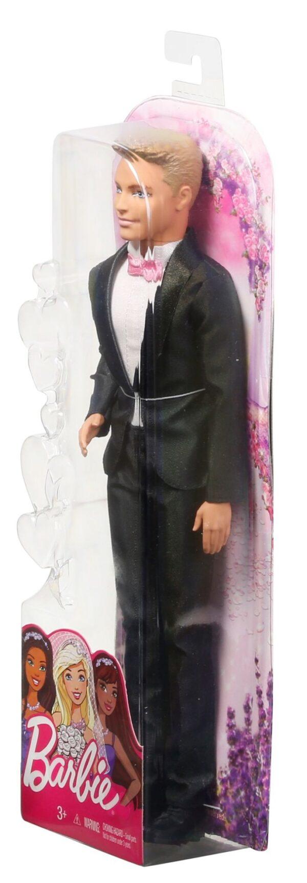 Ken Sposo - Barbie - Toys Center - Barbie - Fashion dolls