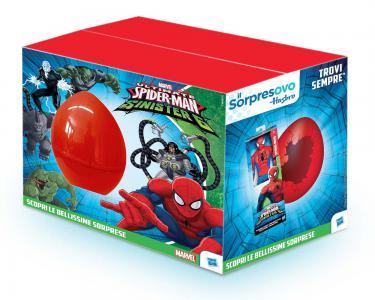 Sorpresovo Spiderman - Marvel - Action figures