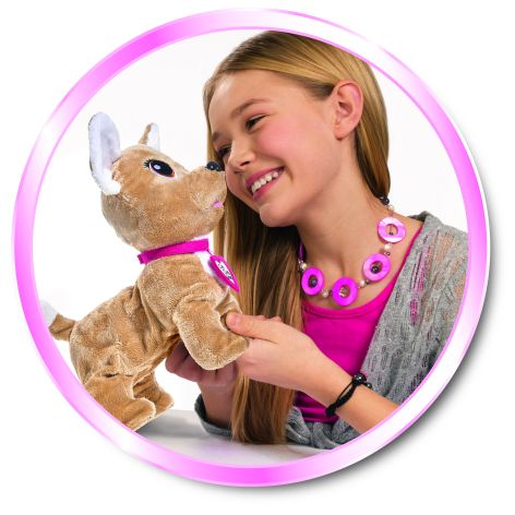 Chi Chi Love Happy interattivo - Chi Chi Love - Toys Center 12+ Anni, 3-5 Anni, 5-8 Anni, 8-12 Anni Femmina CHI CHI LOVE ALTRI