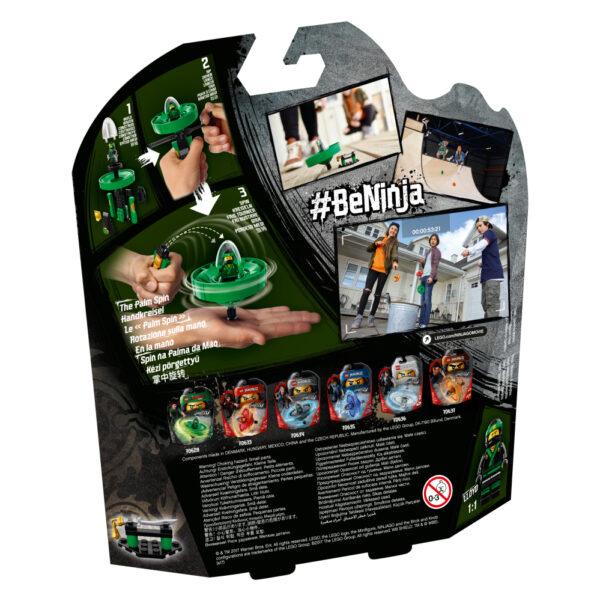 70628 - CONF_70628 Name TBD - Lego Ninjago - Toys Center ALTRI Maschio 12+ Anni, 5-8 Anni, 8-12 Anni LEGO NINJAGO