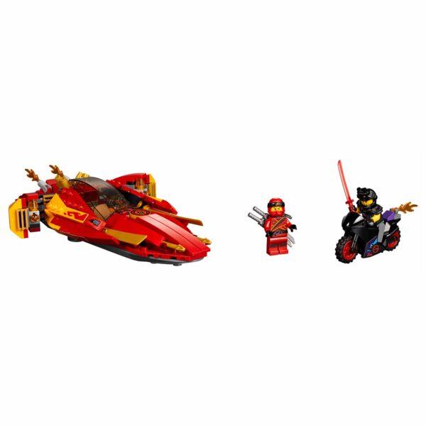 70638 - Katana V11 - Lego Ninjago - Toys Center - LEGO NINJAGO - Costruzioni