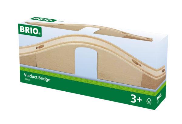 BRIO ponte viadotto BRIO Unisex 12-36 Mesi, 3-4 Anni, 3-5 Anni, 5-7 Anni ALTRI
