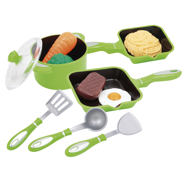 FUNNY HOME HAPPY COOKING ALTRI Unisex 12-36 Mesi, 12+ Anni, 3-5 Anni, 5-8 Anni, 8-12 Anni FUNNY HOME