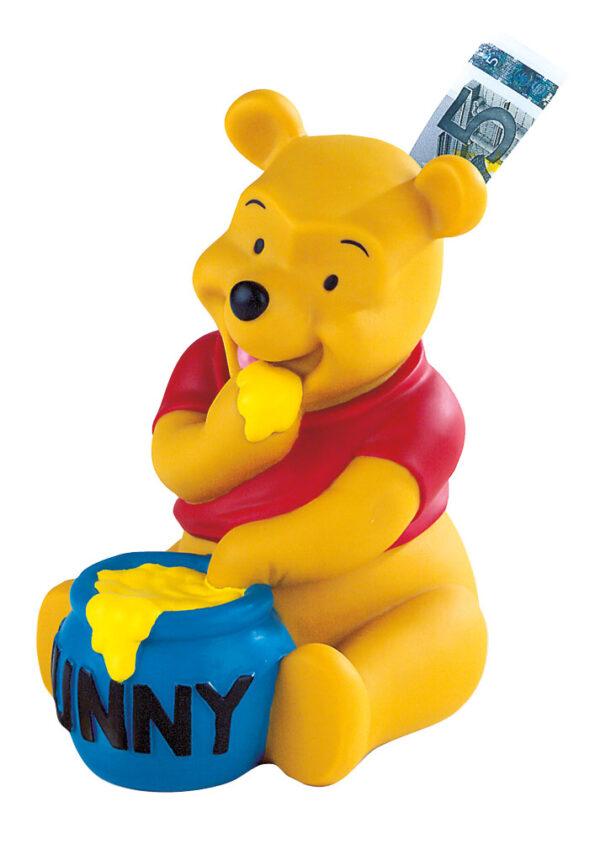 salvadanaio Winnie the Pooh - Disney - Fino al -20%