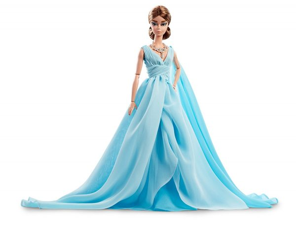 Barbie - Collectors Glamour Gown - Barbie - Fashion dolls