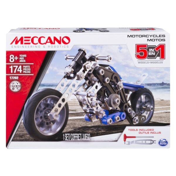 Multi Modello da 5 - Motocicletta Spin Master Maschio 12+ Anni, 5-8 Anni, 8-12 Anni ALTRI