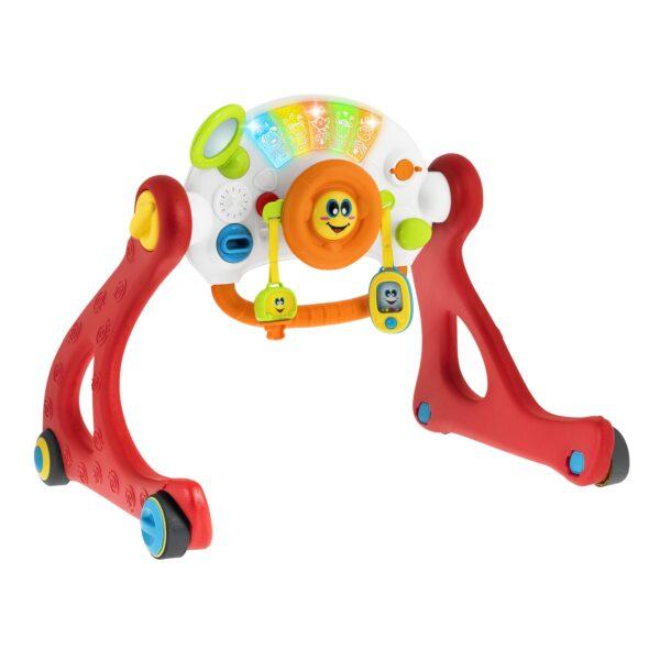 PALESTRA 5 in 1 - Chicco - Toys Center - Chicco - Fino al -20%
