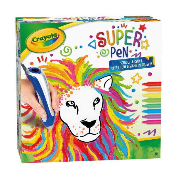 Super Pen - ALTRO - Kit artistici e pittura