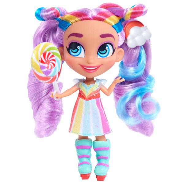 ALTRI Hairdorables Bambole Stilose con Capelli Lucenti e Colorati - Altro - Toys Center ALTRO 12-36 Mesi, 12+ Anni, 3-5 Anni, 5-8 Anni, 8-12 Anni Femmina
