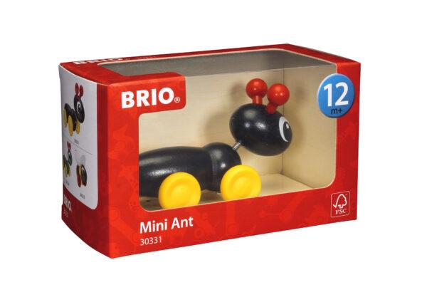 BRIO formica (mini) BRIO Unisex 0-12 Mesi, 0-2 Anni, 12-36 Mesi ALTRI