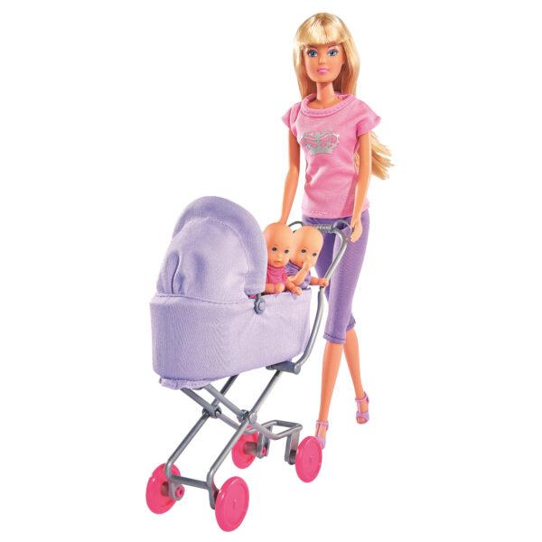 Lolly twin - Lolly - Toys Center LOLLY Femmina 12-36 Mesi, 3-5 Anni, 5-8 Anni, 8-12 Anni ALTRI