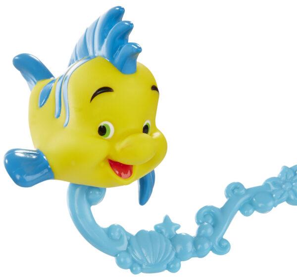 Spin e Swim Ariel - Disney - Altre bambole e accessori
