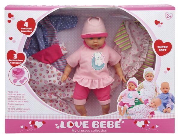 MY DRESS COLLECTION - Altro - Toys Center ALTRO Femmina 12-36 Mesi, 3-5 Anni, 5-8 Anni ALTRI