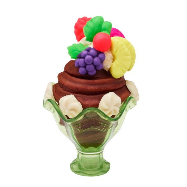 Play-Doh – La Fabbrica dei gelati 12-36 Mesi, 12+ Anni, 3-5 Anni, 5-8 Anni, 8-12 Anni Unisex PLAY-DOH ALTRI