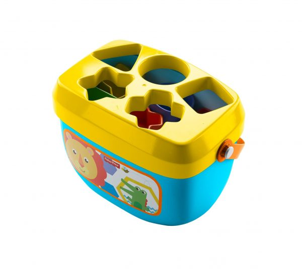 Blocchi Assortiti - Fisher-price - Toys Center Unisex 0-12 Mesi, 12-36 Mesi, 12+ Anni, 8-12 Anni ALTRI FISHER-PRICE