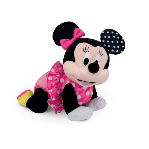 BABY MINNIE GATTONA CON ME - DISNEY - DISNEY - Marche TOPOLINO&CO. Unisex 0-12 Mesi, 12-36 Mesi, 3-5 Anni Disney