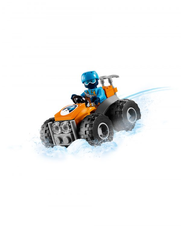 LEGO CITY ALTRI 60193 - Aereo da trasporto artico - Lego City - Toys Center Unisex 12+ Anni, 5-8 Anni, 8-12 Anni