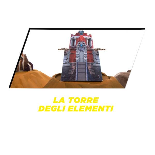 Giochi Preziosi Isola Di Gorm, Playset Gormiti con Personaggio Incluso - Altro - Toys Center 3-5 Anni, 5-8 Anni, 8-12 Anni Maschio ALTRO GORMITI