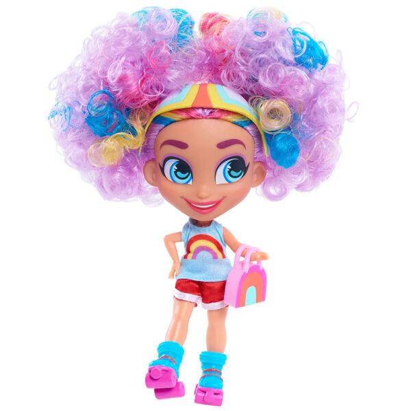 Hairdorables Bambole Stilose con Capelli Lucenti e Colorati - Altro - Toys Center 12-36 Mesi, 12+ Anni, 3-5 Anni, 5-8 Anni, 8-12 Anni Femmina ALTRO ALTRI