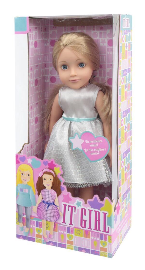 BAMBOLA IT GIRL - Mon Amour - Toys Center - MON AMOUR - Fashion dolls