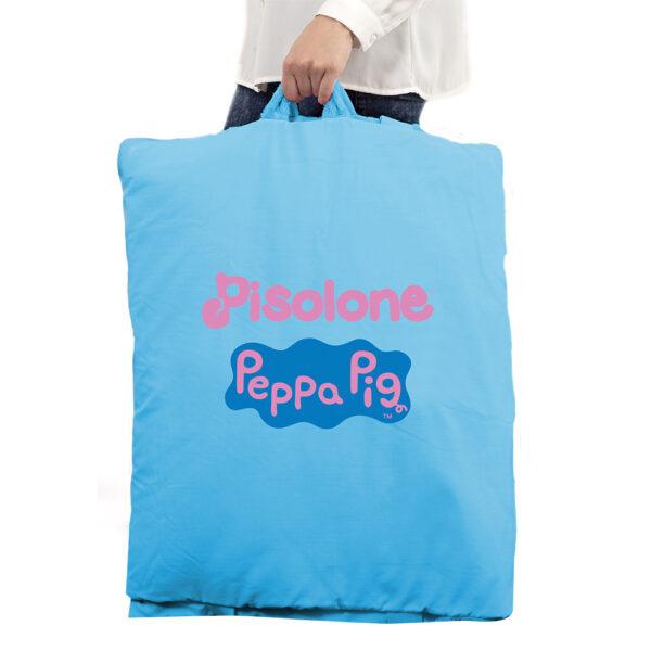 Giochi Preziosi - Peppa Pig Pisolone Unisex 12-36 Mesi PEPPA PIG PISOLONE