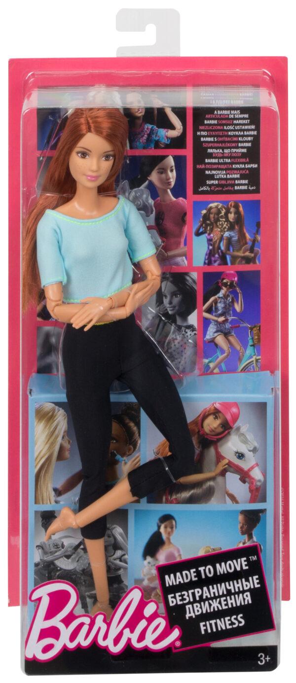 ALTRI Barbie Femmina 12-36 Mesi, 3-4 Anni, 3-5 Anni, 5-7 Anni, 5-8 Anni, 8-12 Anni Barbie Snodata